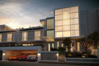 Terrace8 the Exclusive Residence KutaLands (3)