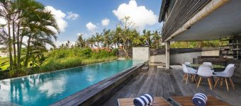 Villa for sale in Canggu Bali (2)